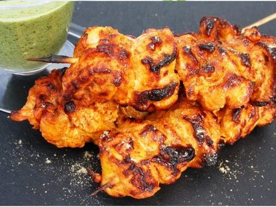Top Indian Restaurant Fayetteville