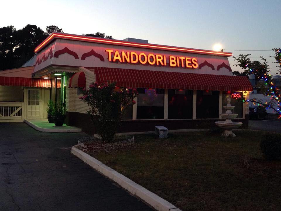Best Restaurants Near Me Fayetteville NC