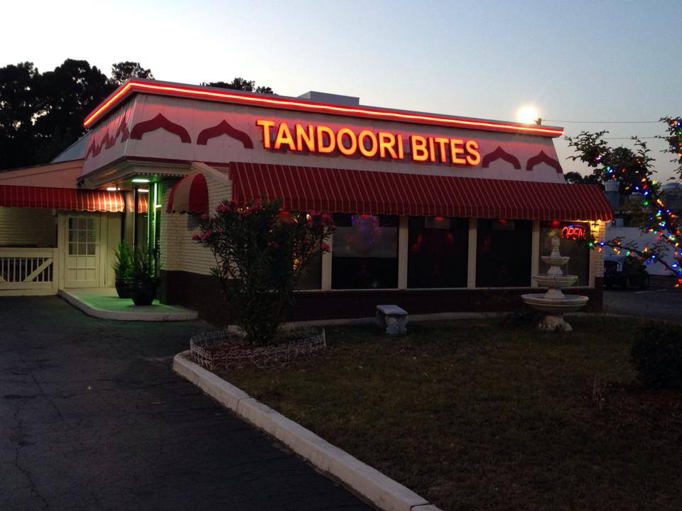 Top Rated Indian Food Restaurant