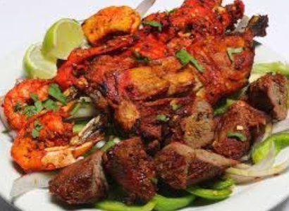 Top Indian Restaurant Wilmington