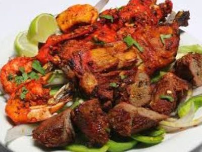 Top Indian Restaurant Wilmington