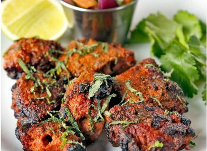 Best Tandoori Grill Food Near Me In Wilmington NC