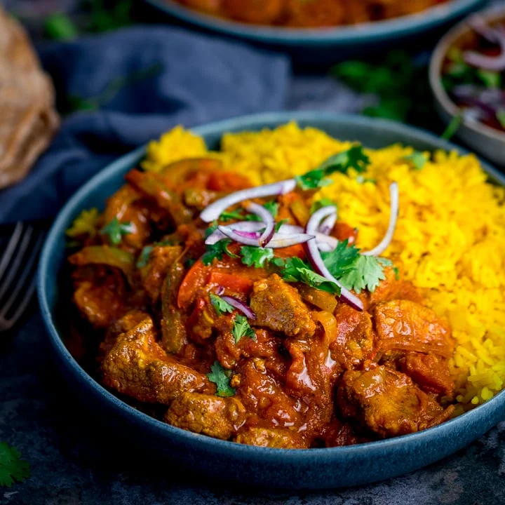 Best Chicken Curries In Durham NC