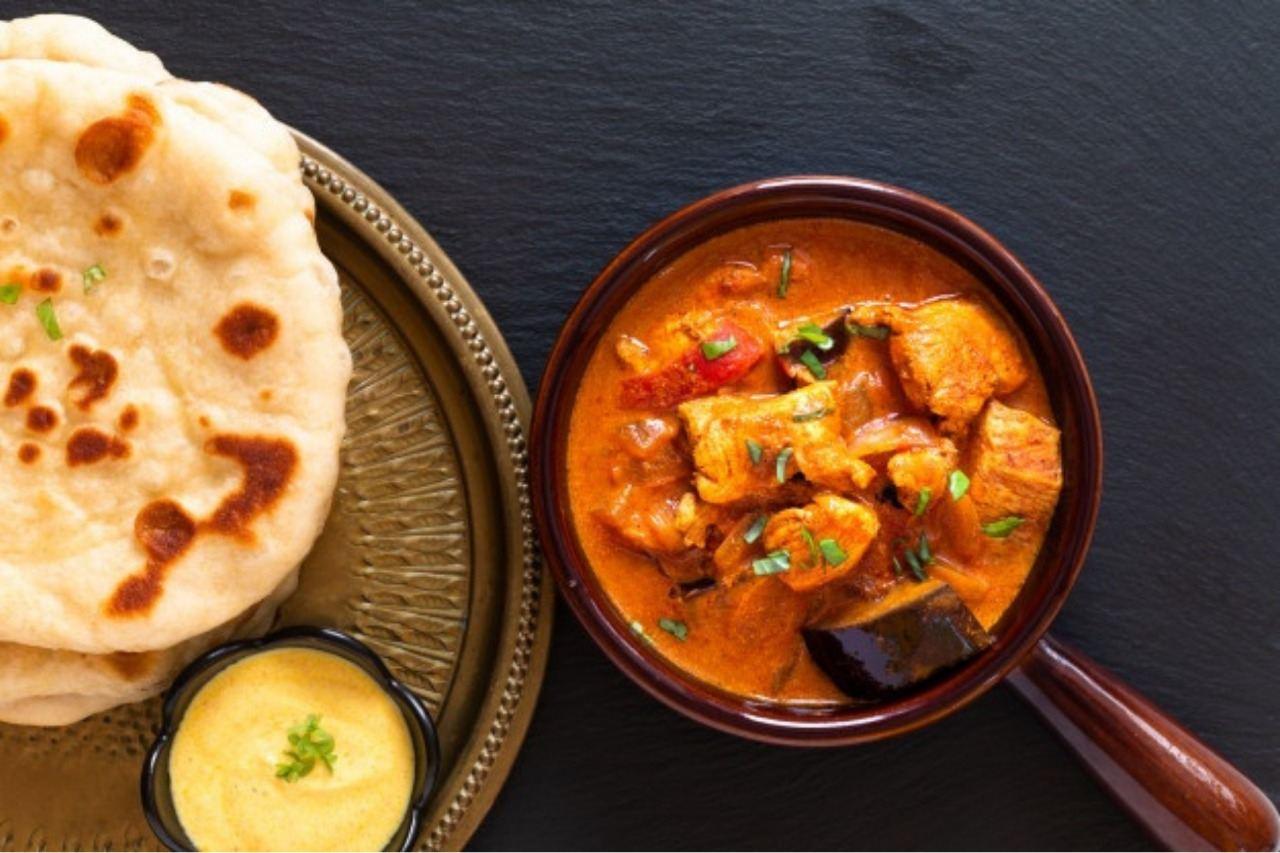 Tandoori Bites Chicken Food Blog