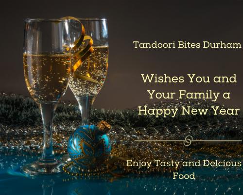 Tandoori Bites Durham Best Indian Food